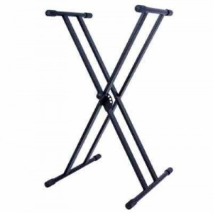 SJ Double-X Keyboard Stand