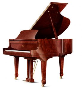 Steinway Essex Grand Piano Videos