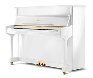 Steinway Essex Upright Piano Videos
