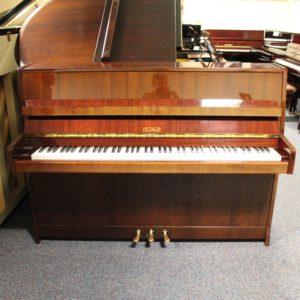 Petrof piano for sale England