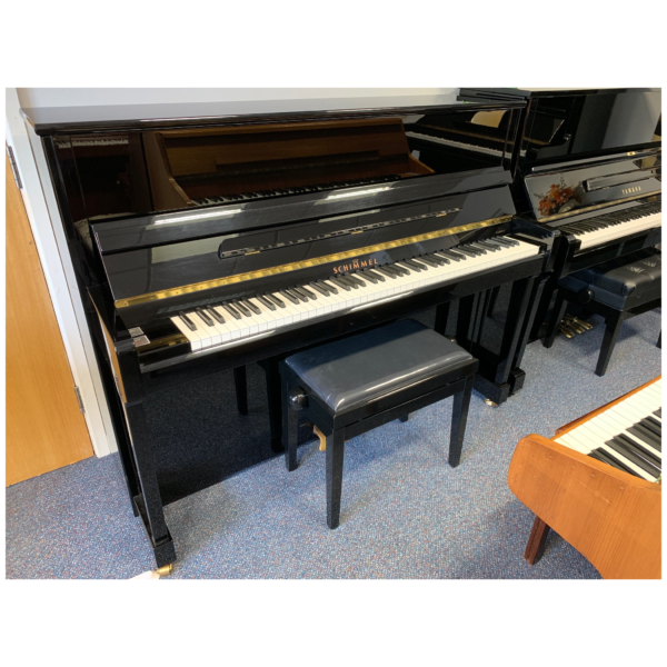 Used Schimmel for sale Telford