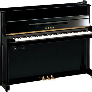 Yamaha Upright Piano Videos